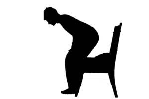 Sitting Meditation Posture